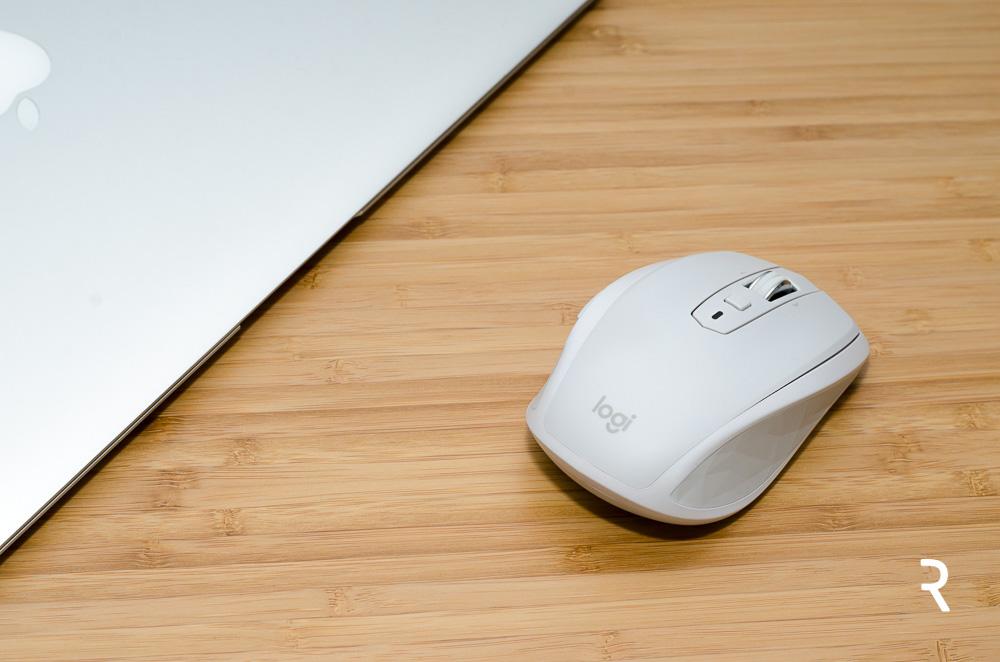 Zdjęcie recenzowanej myszki komputerowej