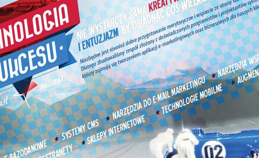 Okładka artykułu Ciekawe rozwiązania technologiczne — W polskich stronach internetowych