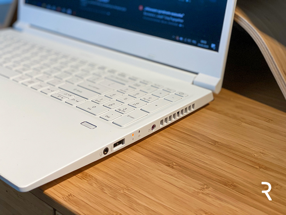 Recenzja laptopa Acer ConceptD 3 Pro
