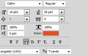 11 Tutorial webdesign, Typografia