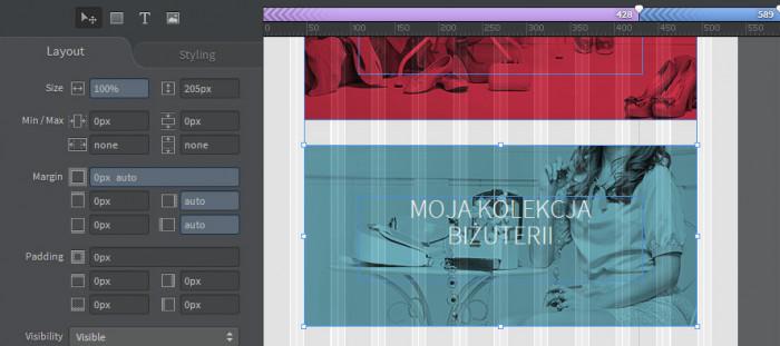 Responsywna-strona-internetowa-z-Adobe-Photoshop-i-Edge-Reflow-Strona-w-widoku-589-02