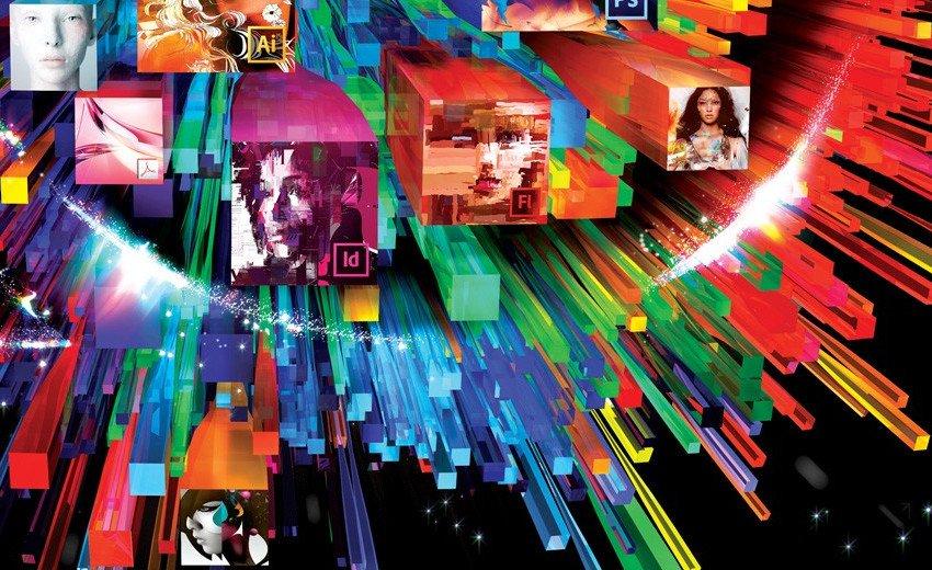 Okładka artykułu Adobe Creative Cloud — Pierwsze wrażenia z testowania
