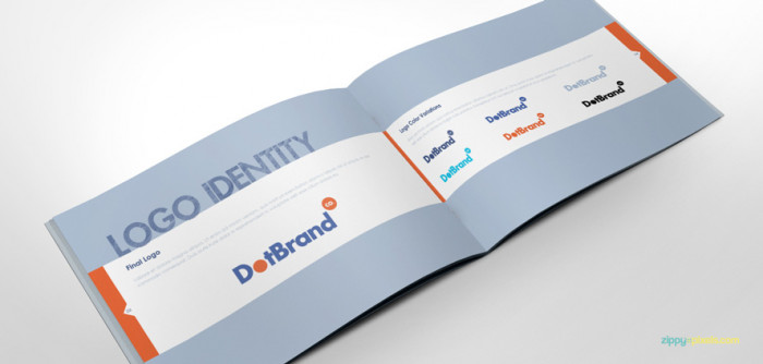 Cool-Blue-–-Free-Brand-Guidelines-Template