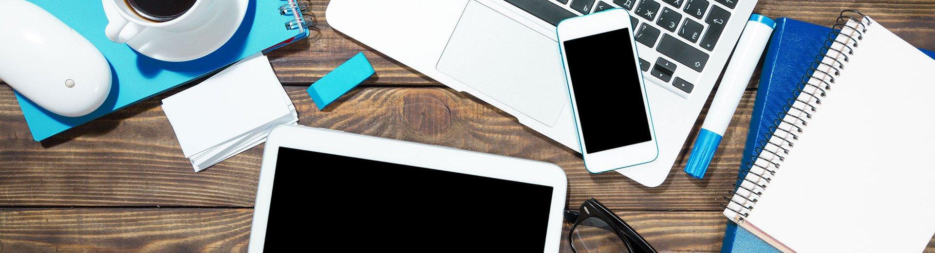 Okładka artykułu Projektowanie responsywnych stron w Adobe XD — 3 funkcje, które przyspieszają pracę