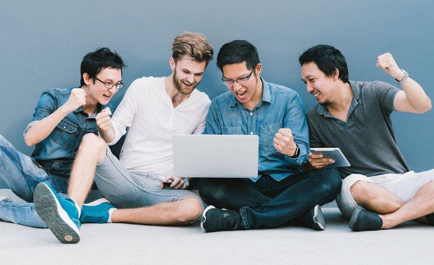 Okładka artykułu IT Challenges #3 — Kolejna edycja wyzwania dla twórców internetowych i mobilnych