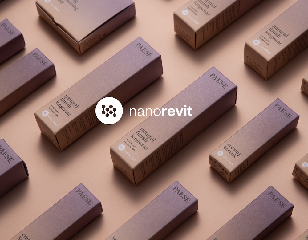 Nanorevit by Paese Cosmetics, Studio Widok