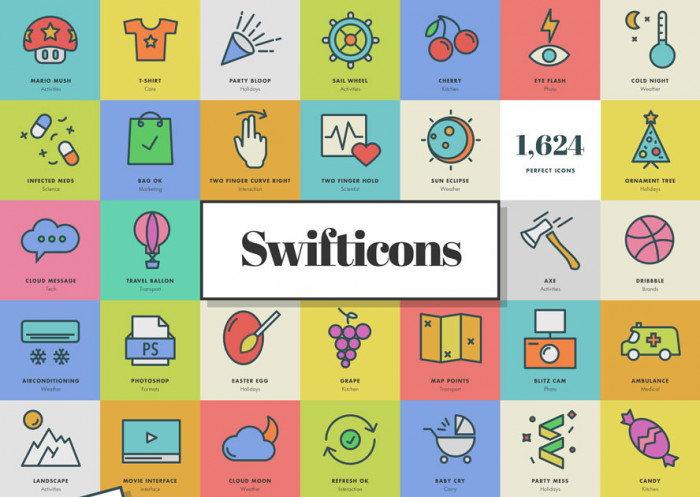 Swifticons---1,624-High-Quality-Icons