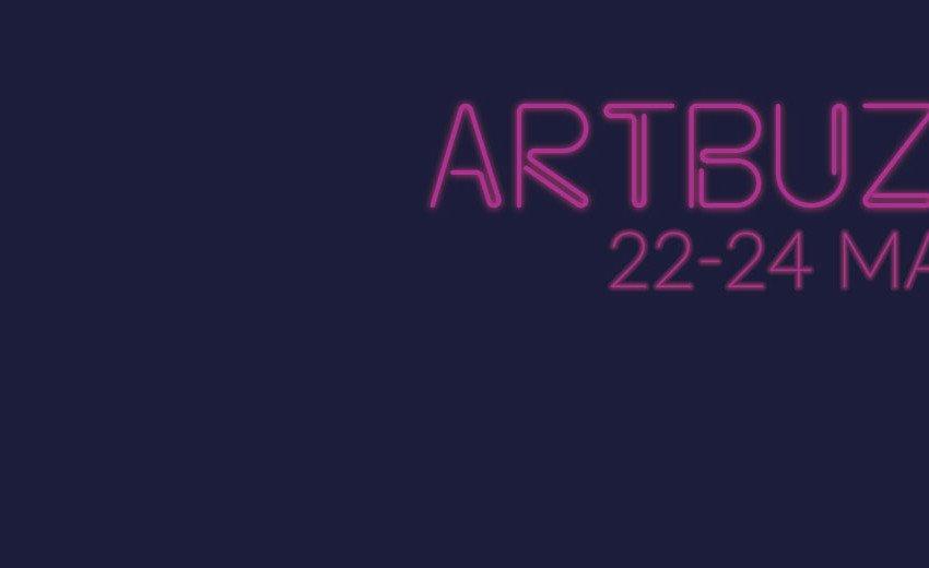 Okładka artykułu Zapraszamy na ArtBuzz #6 — Krakowski festiwal branży kreatywnej