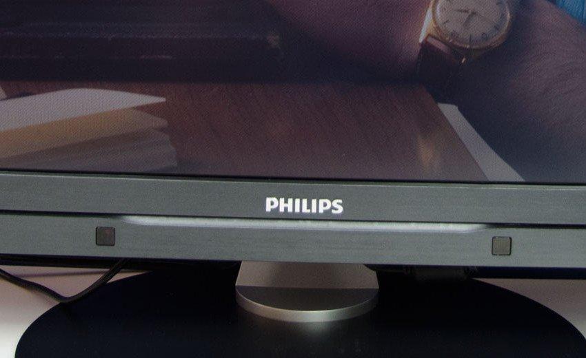 Okładka artykułu Philips Brilliance 272P — Recenzja