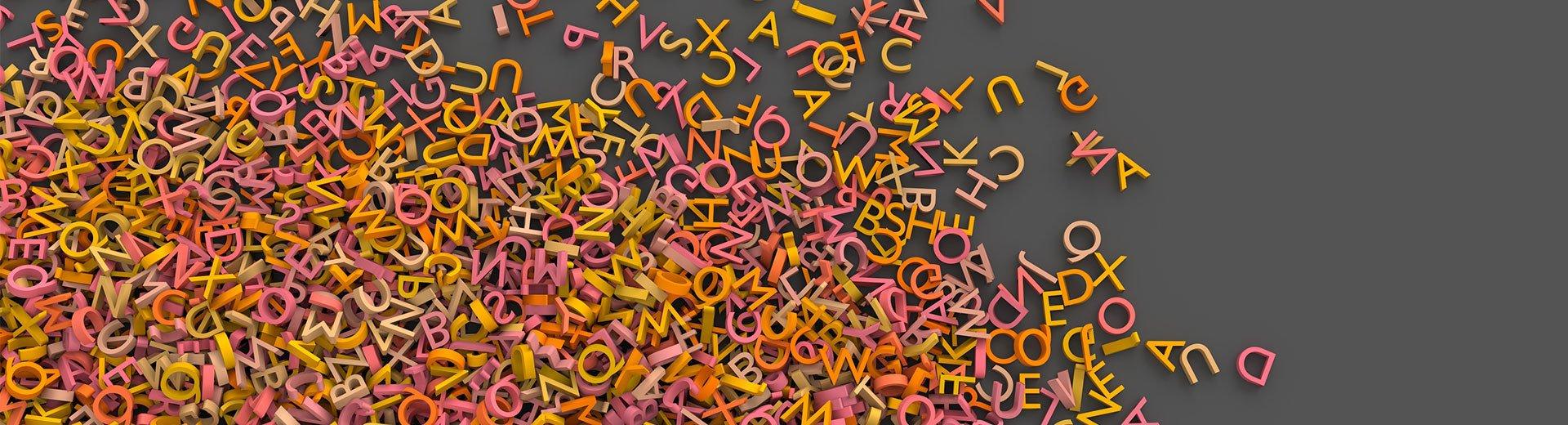 Okładka artykułu Typografia w CSS — Sposoby na piękny tekst w Internecie