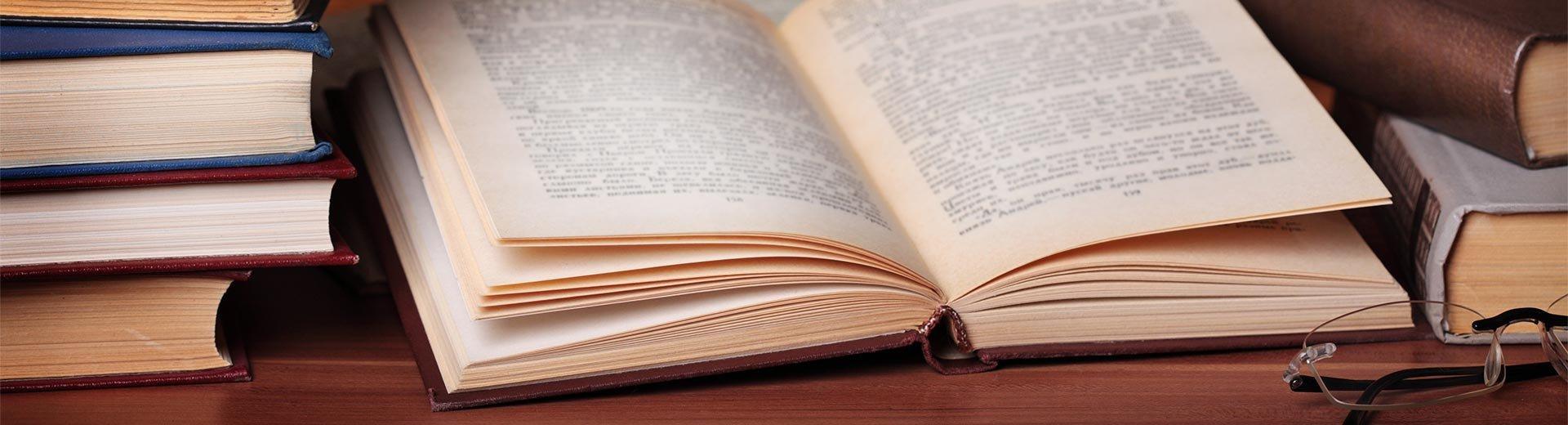 Okładka artykułu Anatomia pisma i wybór kroju dziełowego — Jak budowa fontu wpływa na jego czytelność?