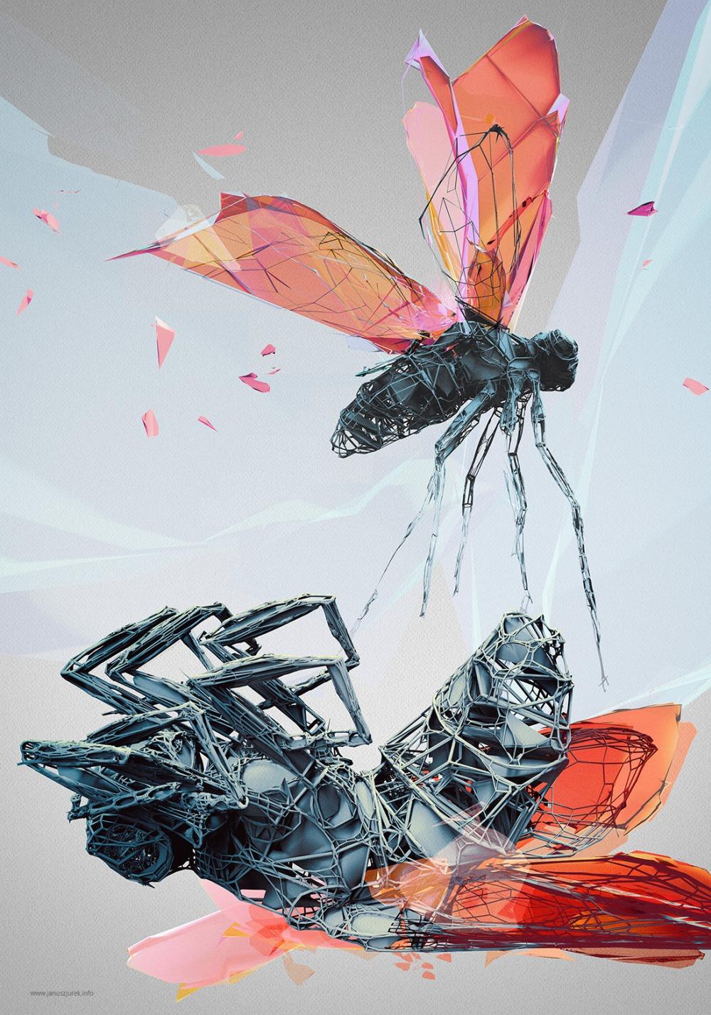 Lord of the Flies,Janusz Jurek