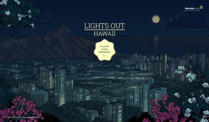 lightsouthawaii