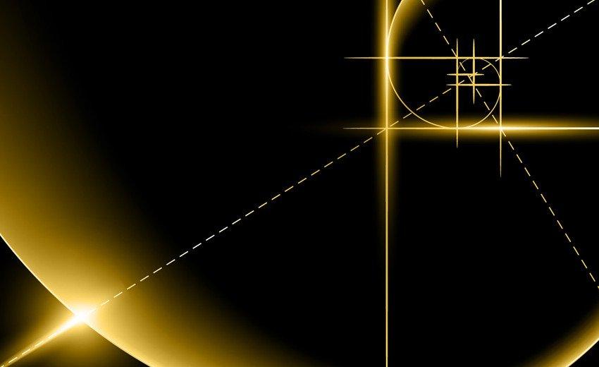 Okładka artykułu Złoty podział — Odrobina geometrii w projektowaniu