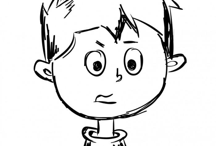 rysowanie w illustratorze za pomoca Wacom Intuos Art M