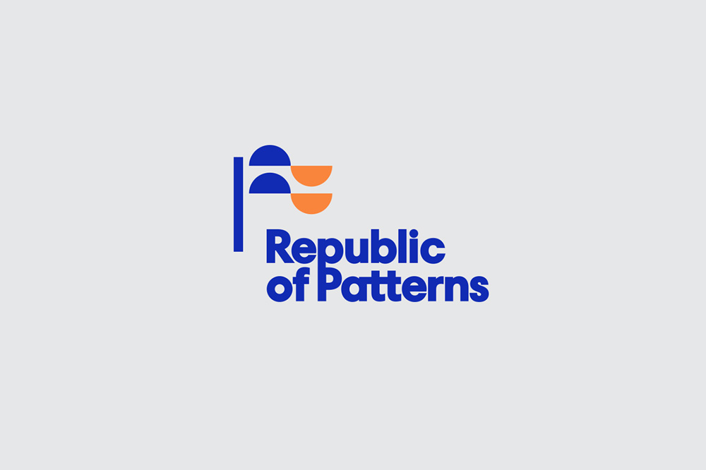 Republic of Patterns, Studio Sarna