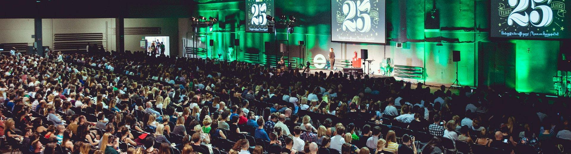 Okładka artykułu Wygraj wejściówkę na Element Talks! — Spotkajmy się w Warszawie 8 i 9 czerwca