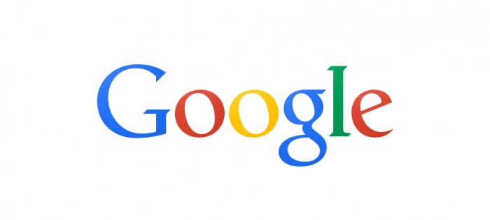 Nowe logo google 2013