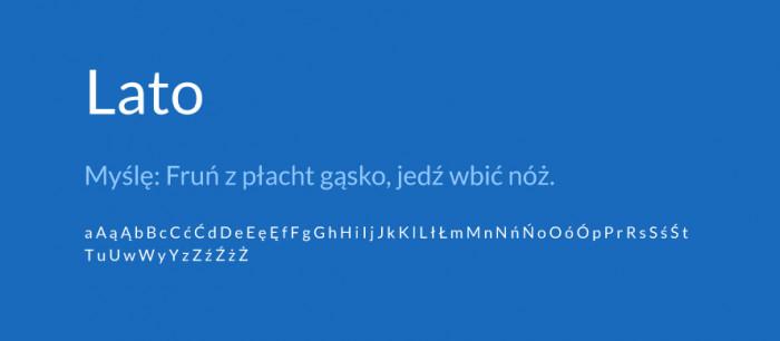 Lato-materialy-Darmowe-fonty-z-polskimi-znakami