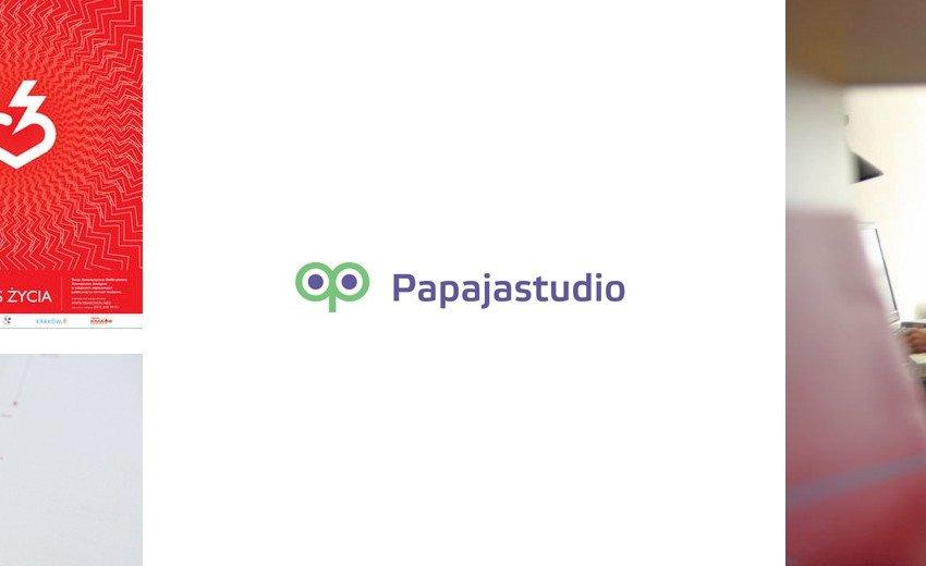 """Okładka artykułu """"Zaczynaliśmy w małym mieszkaniu na Starym Mieście"""" — Rozmowa z dyrektorem kreatywnym Papajastudio"""
