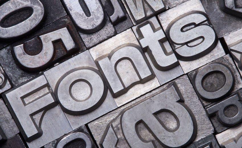 Okładka artykułu Darmowe fonty z polskimi znakami — Część#64