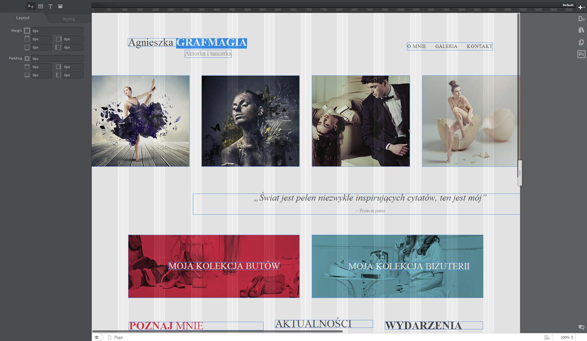 Responsywna-strona-internetowa-z-Adobe-Photoshop-i-Edge-Reflow-Pierwsze-otwarcie-projektu-z-Photoshop-w-Edge-Reflow-02