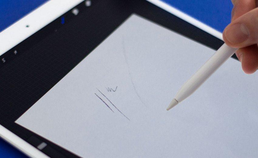 Okładka artykułu Najlepsze narzędzie dla artystów digitalowych? — Moje przemyślenia po roku rysowania na iPadzie