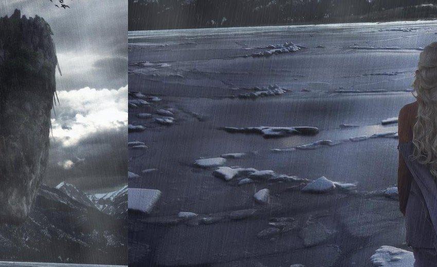 Okładka artykułu Tworzymy klimatyczną fotomanipulację — Poradnik mattepaintingu