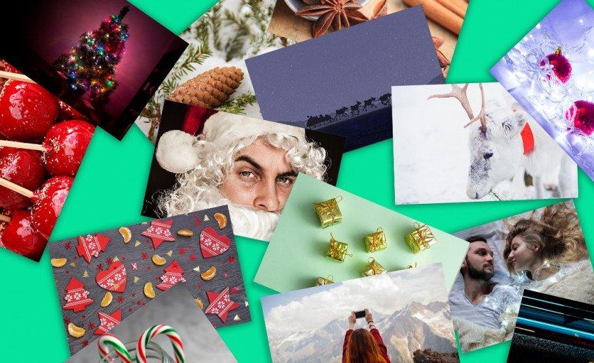 Okładka artykułu FotoliaXMAS powraca — 24 darmowe zdjęcia  w prezencie gwiazdkowym od Fotolia by Adobe