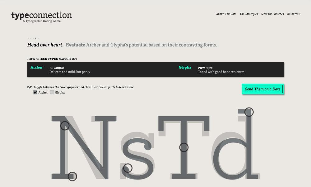 Aplikacje do dobierania fontów