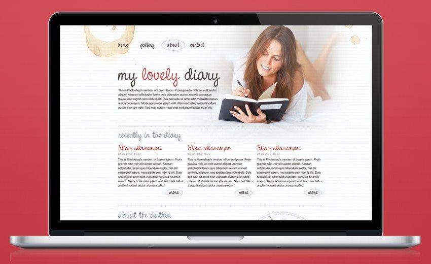 Okładka artykułu Projekt strony internetowej — Z wykorzystaniem nowych możliwości Photoshop CS6