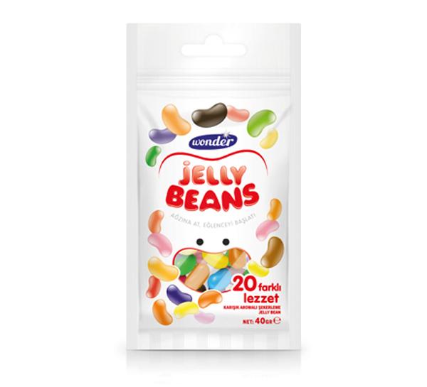 14 Opakowanie zelkow Jelly Beans