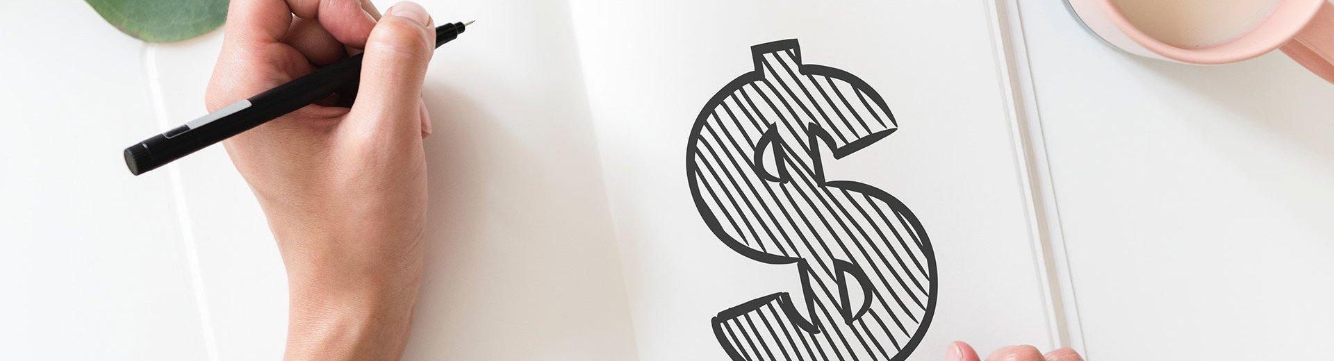 """Okładka artykułu Jak wycenić swoją pracę? — Kurs """"Wycena pracy w branży kreatywnej"""" ponownie dostępny"""