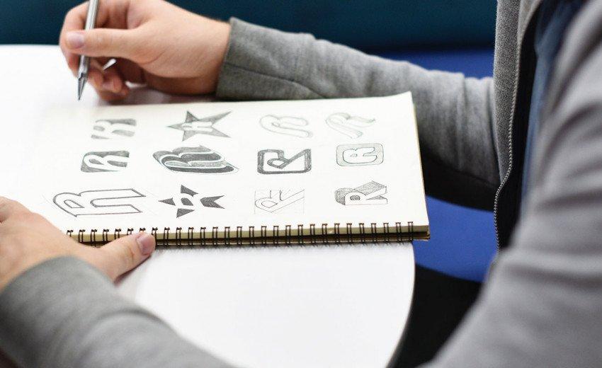 Okładka artykułu Symbolika w logo — Znaczenie popularnych kształtów