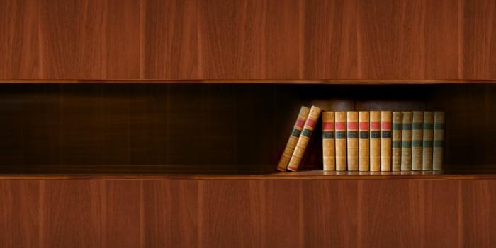 13 Layout strony biblioteki internetowej