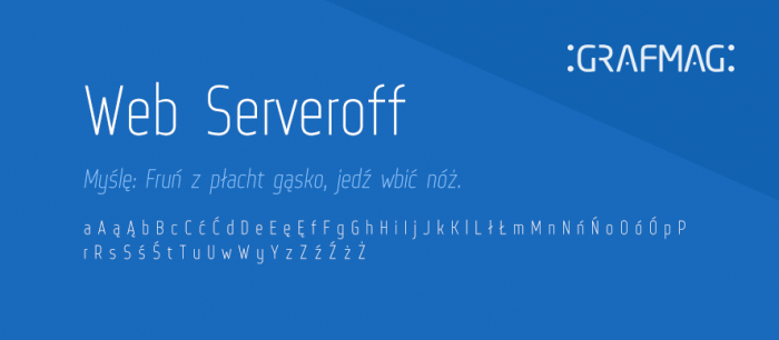 Web-Serveroff