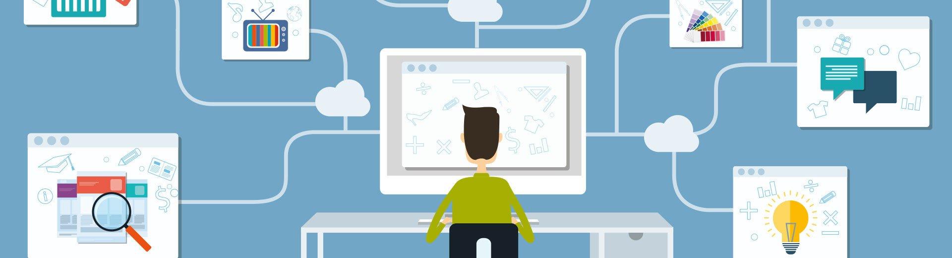 Okładka artykułu Jak zwrócić uwagę użytkownika za pomocą popupu — Z wykorzystaniem JavaScript