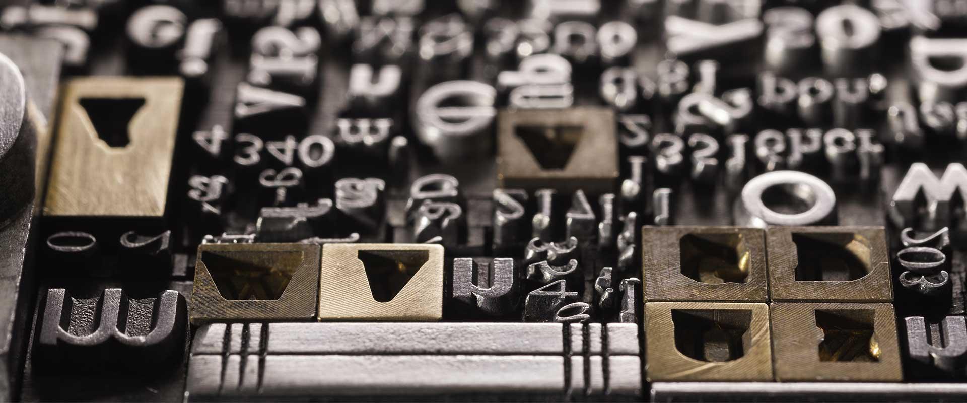 Okładka serii artykułów Darmowe fonty z polskimi znakami