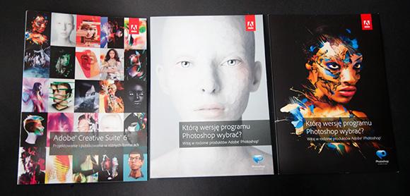 Oprogramowanie Adobe