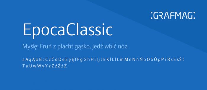 EpocaClassic