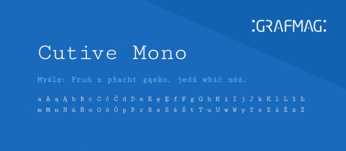 cutive-mono