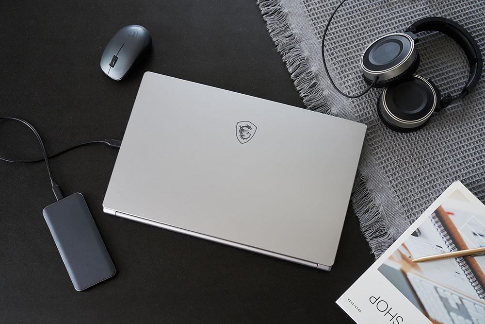 Laptop MSI Creator