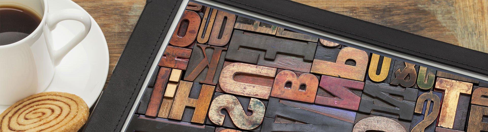 Okładka artykułu Darmowe fonty z polskimi znakami — Część #32