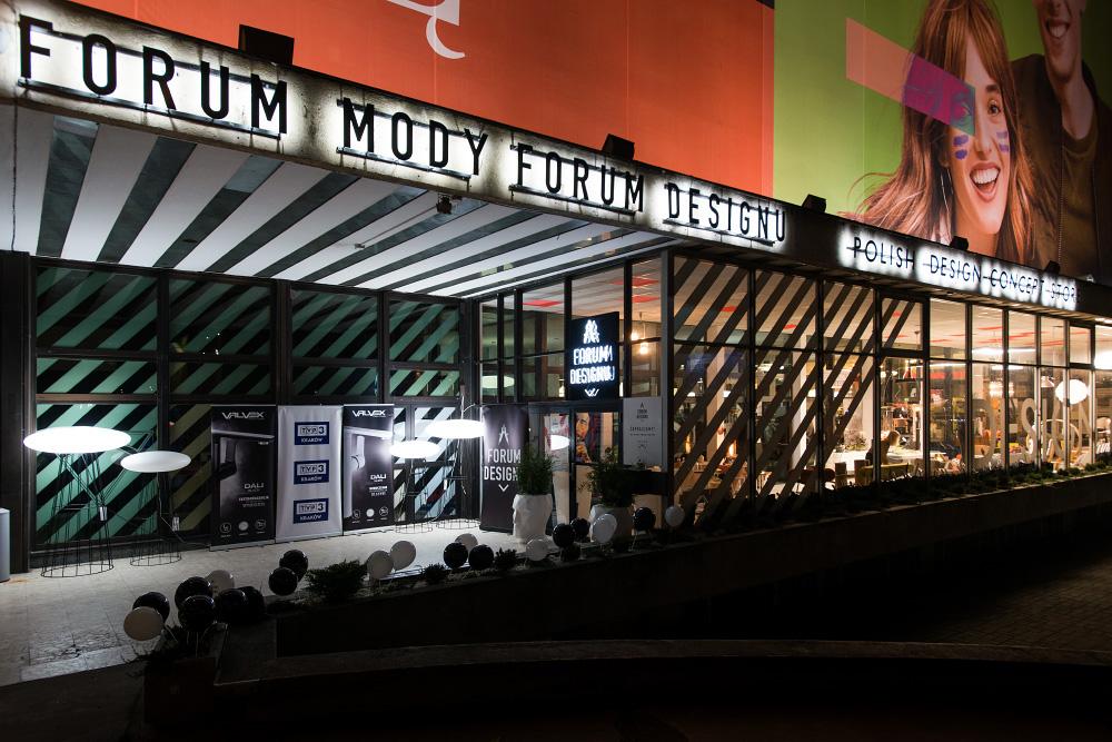 Forum Designu w Krakowie