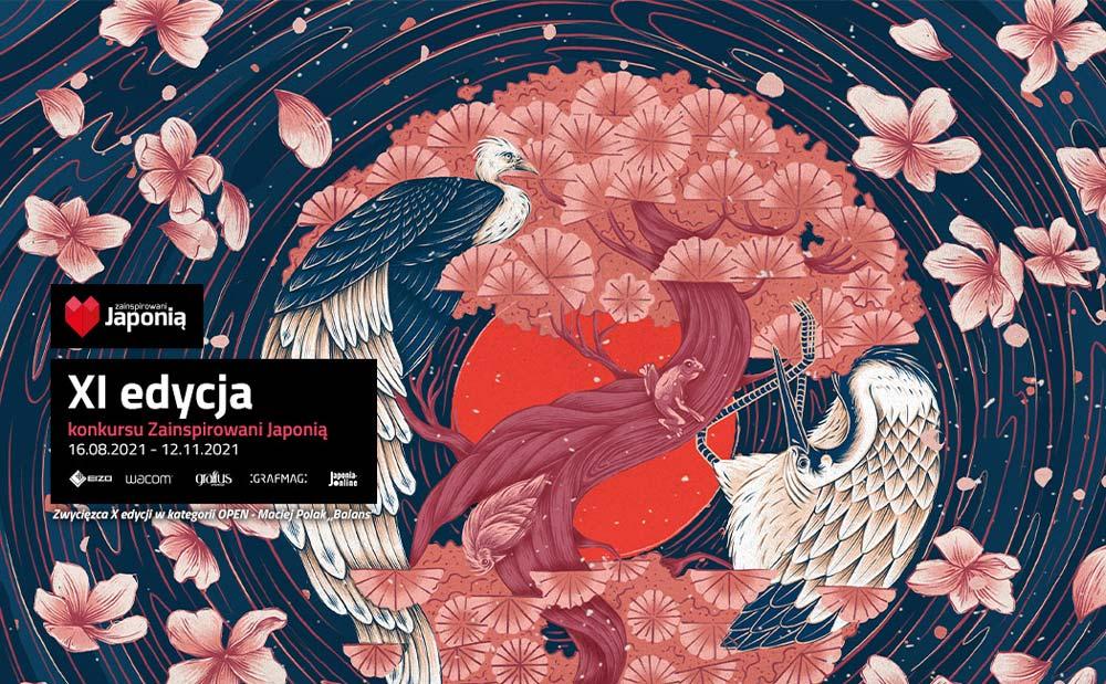 Zainspirowani Japonią - konkurs