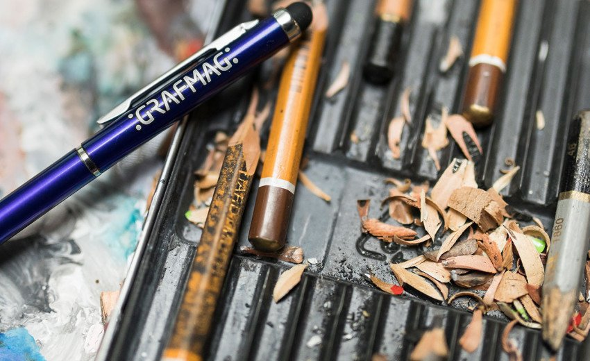 Okładka artykułu Jak nauczyć się rysować? — Podstawy: proste kreski, perspektywa, kompozycja i walor