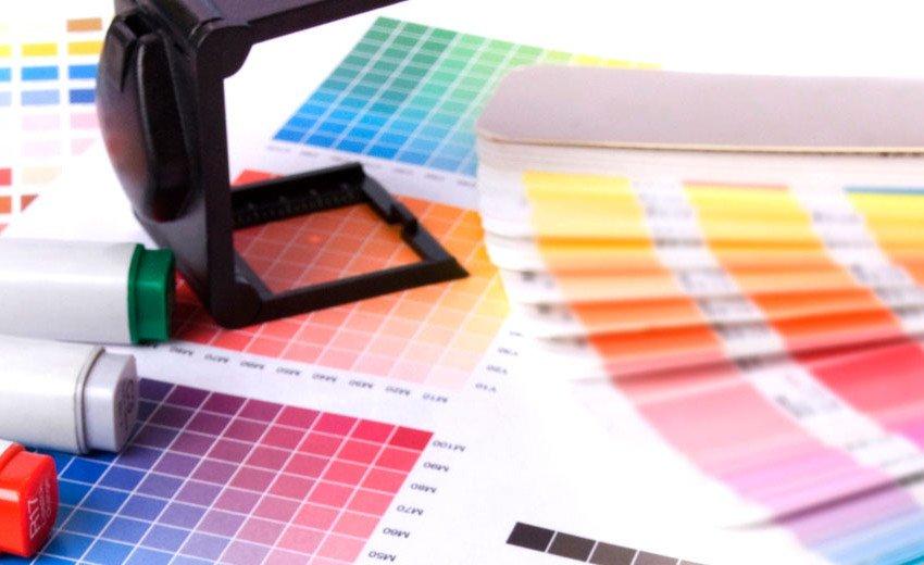 Okładka artykułu DTP od podstaw — Zasady przygotowania projektów do druku