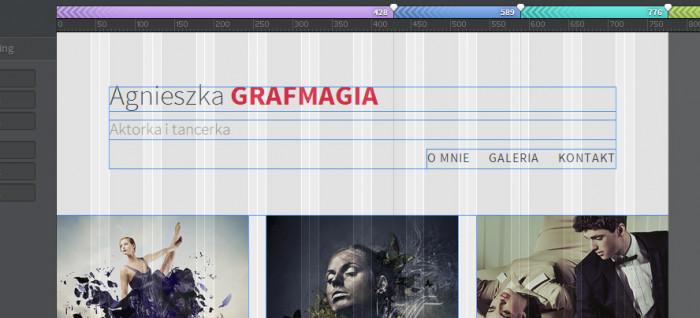 Responsywna-strona-internetowa-z-Adobe-Photoshop-i-Edge-Reflow-Strona-w-widoku-776-reflow