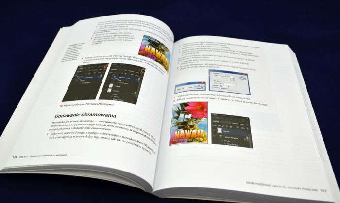 Adobe Photoshop CS6CS6PL Oficjalny podręcznik recenzja (6)
