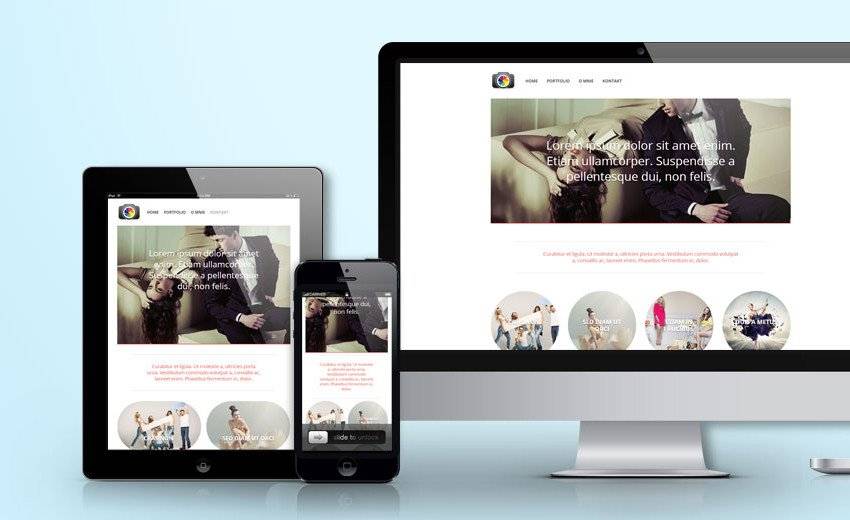 Okładka artykułu Projektujemy responsywną stronę — Z wykorzystaniem Adobe Edge Reflow